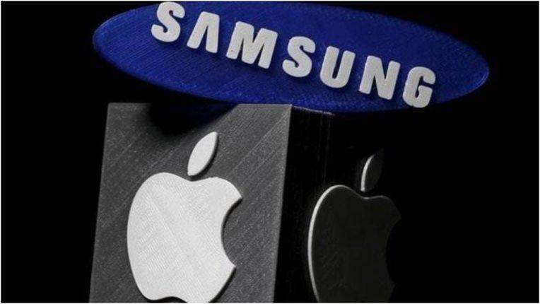 Samsung, Apple contract phone companies apply under PLI