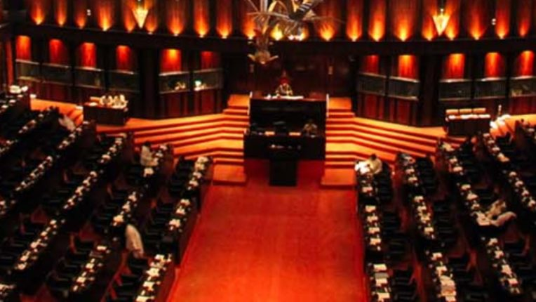 Government to propose 5 amendments to 20A Act in Sri Lanka Parliament