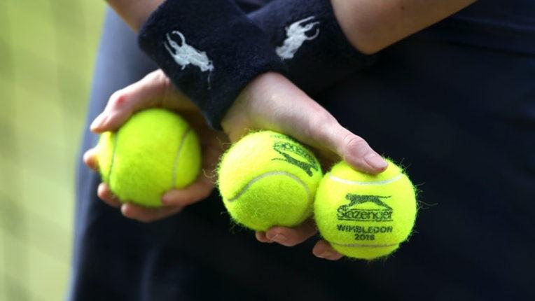 पलेरमो ओपन में एक टेनिस खिलाड़ी पॉजिटिव