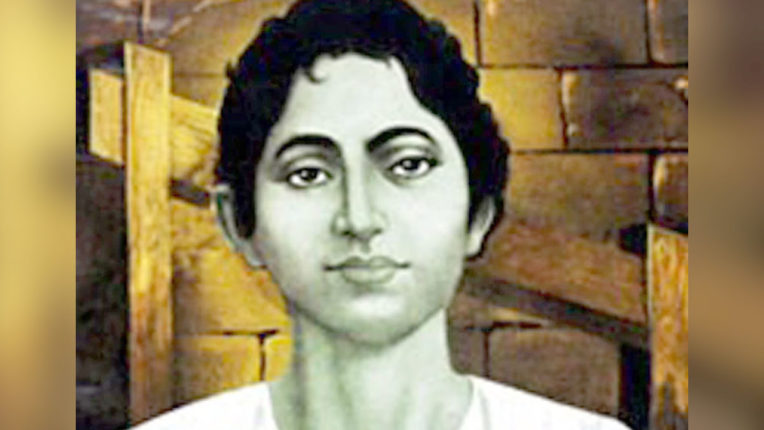 Today-In-History August 11-When a teenager revolutionary hangs himself with the Gita in his hand