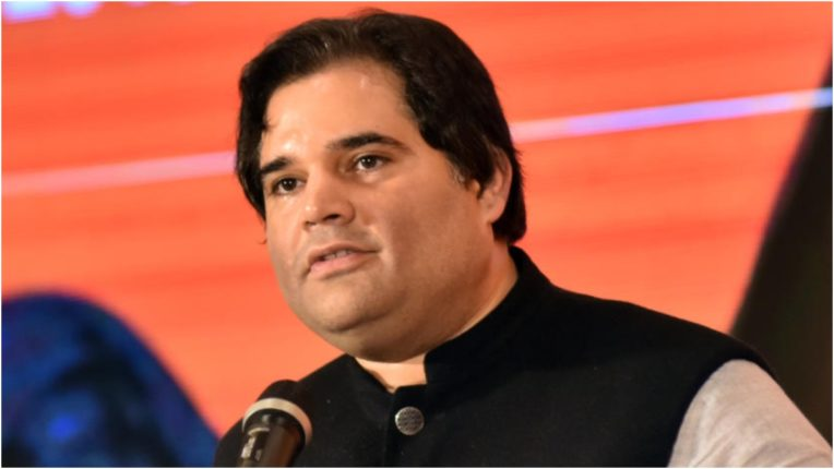 Varun Gandhi will bring a non-government bill for registration as organ donor of all adult citizensVarun Gandhi will bring a non-government bill for registration as organ donor of all adult citizens