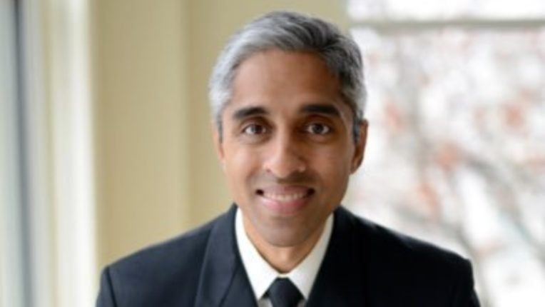 Biden appointed Indian-American Vivek Murthy as its surgeon general: report