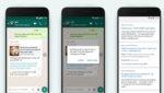 WhatsApp Search Tool