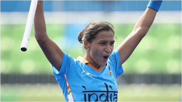 Women's team performed well over the years due to similar occasions: Rani