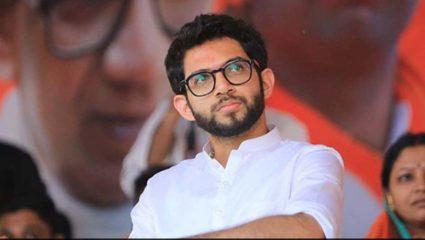 Aditya Thackeray will visit Aurangabad on Saturday