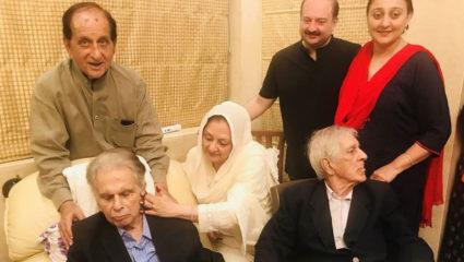 aslam-khan-younger-brother-of-veteran-actor-dilip-kumar-passed-away