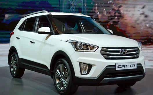 Hyundai Creta crosses five lakh sales mark in domestic market