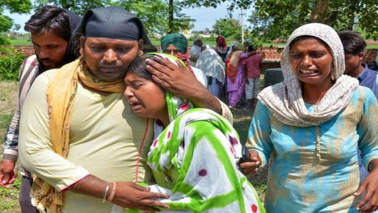 Death toll in Punjab rises to 86