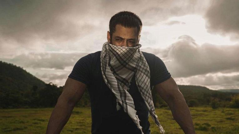 सलमान खान ने अपने अंदाज में कहा, 'ईद मुबारक'