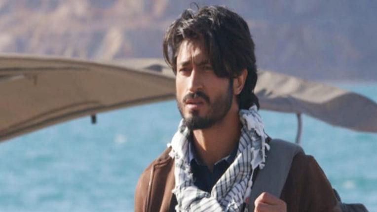 khuda-haafiz-biggest-opening-movie-of-bollywood-actor-vidyut-jamwal