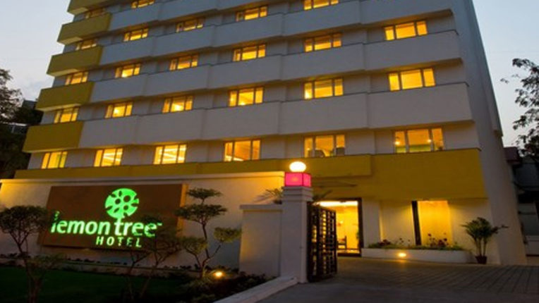 Lemon Tree Hotels Launches New Hotel in Gujarat