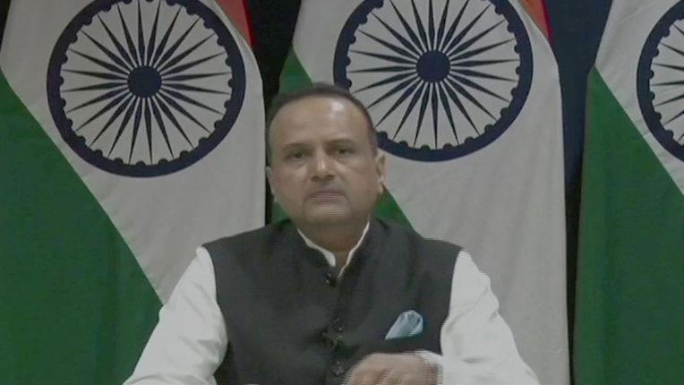 कश्मीर को लेकर दिए बयान पर भारत ने पाक और तुर्की को लगाई लताड़