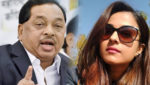 'सुशांत की मैनेजर के साथ बलात्कार फिर हत्या' – नारायण राणे