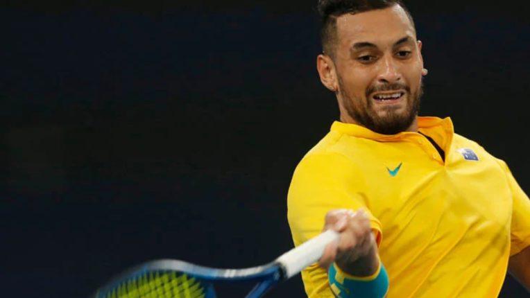 Kyrgios will not play US Open due to Corona virus