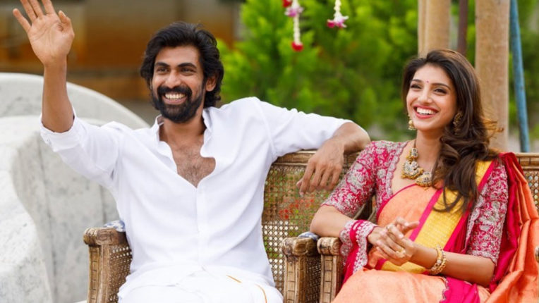 rana-daggubati-mihika-bajaj-to-be-married-on-8-august-know-here-all-details