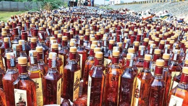जहरीली शराब पीने से दो लोगों की मौत