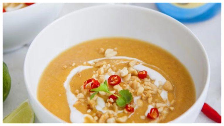 डाइटिंग में भूख मिटाने के लिए पिएं नारियल-मूंगफली सूप