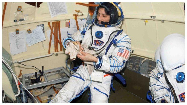 देश का गौरव बढ़ाने वाली अंतरिक्ष यात्री सुनीता विलियम्स