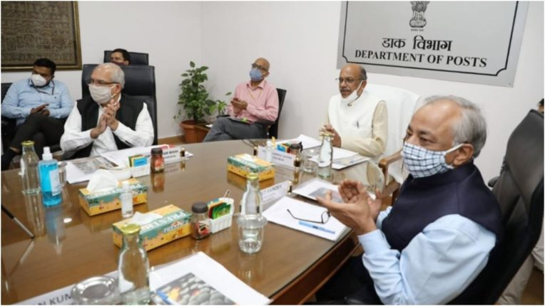 5 star village scheme will be beneficial for the villagers through the post office