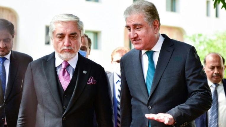 कुरैशी से मिले वरिष्ठ अफगान अधिकारी, शांति प्रक्रिया, द्विपक्षीय संबंधों पर की चर्चा