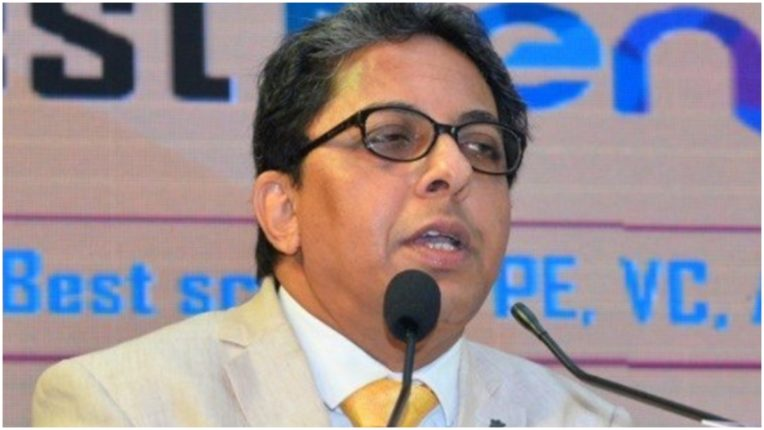 Alapan Bandopadhyay appointed as Chief Secretary of West Bengal