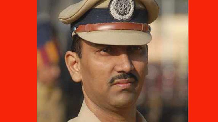 पुणे शहर पुलिस की कमान अमिताभ गुप्ता के हाथ