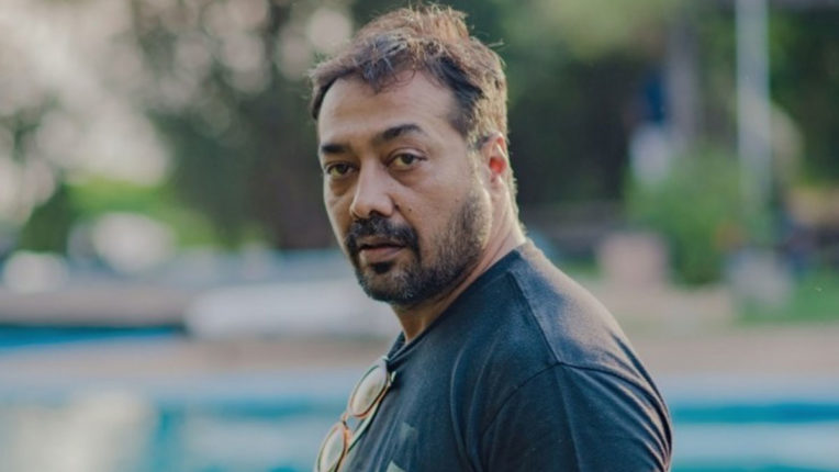 Anurag Kashyap dismissed the allegations against him, ready for a legal battle