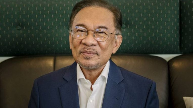Anwar Ibrahim trying to become Prime Minister of Malaysia will be questioned