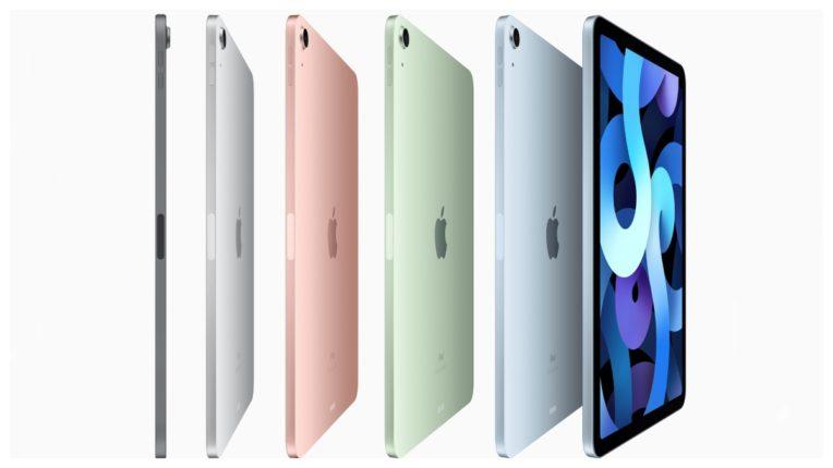 Apple ने लॉन्च किया iPad Air टैबलेट