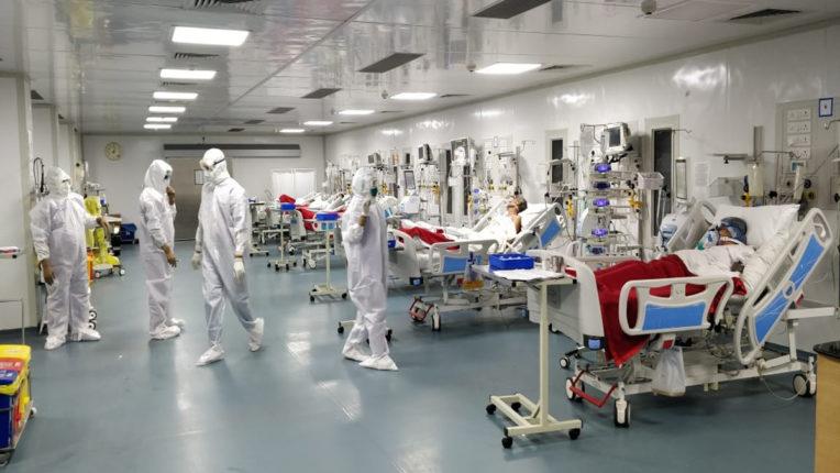 अकोला में कोविड के इंजेक्शनों की बनावटी कमी सिर्फ कोविड अस्पतालों से जुड़े मेडिकल स्टोर्स पर उपलब्ध