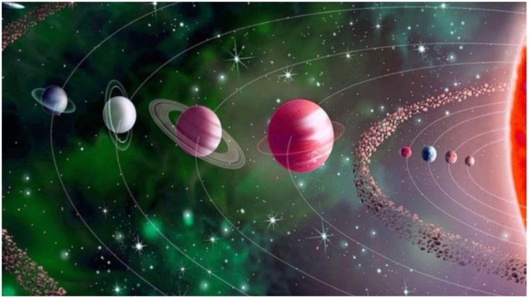 Astrology is becoming such a rare coincidence after 200 years, auspicious time to do auspicious work