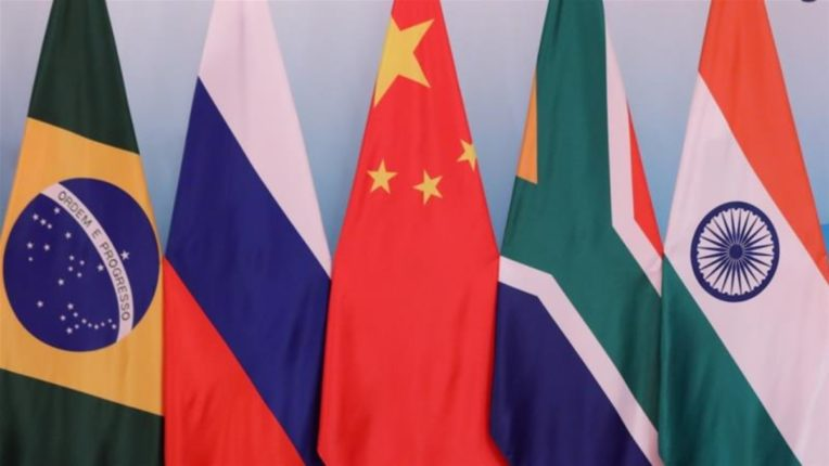 Chinese State Counselor to Participate in National Security Advisors Meeting of BRICS Countries