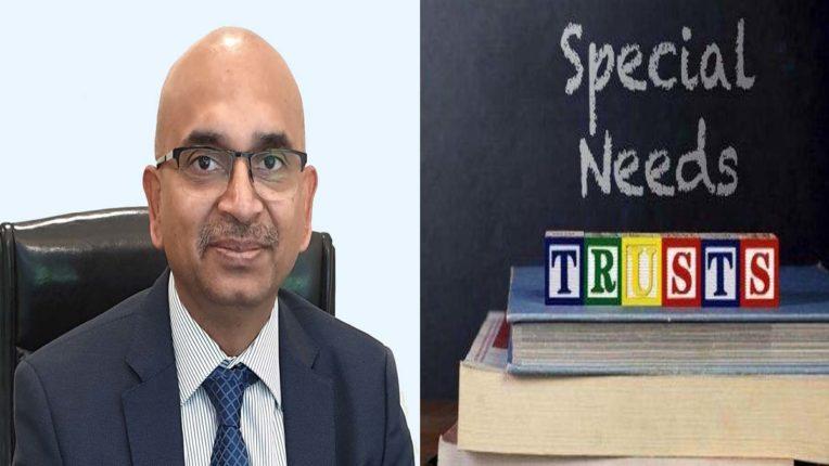 स्पेशल चाइल्ड के लिए 'एस्टेट प्लान' क्यों हैं बेहद जरूरी : राघवेंद्र नाथ