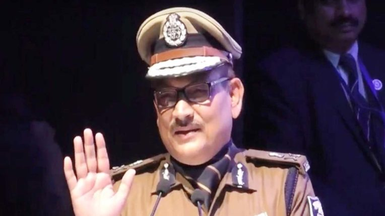 Bihar DGP Gupteshwar Pandey, VRS