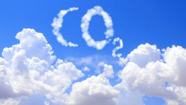 No change in 'carbon dioxide' concentration in the atmosphere despite lockdown