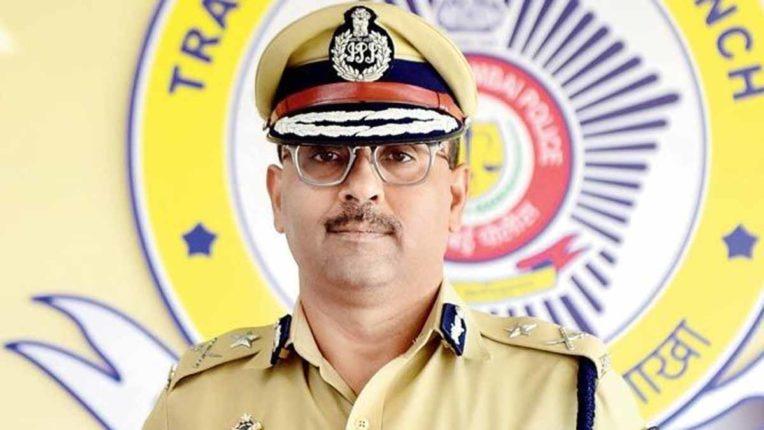 CP Amitesh Kumar