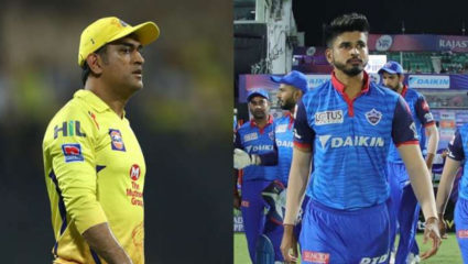 CSK to consider Dhoni's place in batting order, DC upset by Ashwin's injury