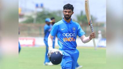 Chennai Super Kings-covid-positive-batsman-ruturaj-gaikwad-remains-in-isolation-unlikely-to-playopening-game