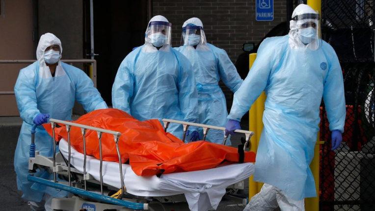 सिटी में फिर 51 की बलि, संक्रमितों के साथ कम हो रहा मरने वालों का आंकड़ा