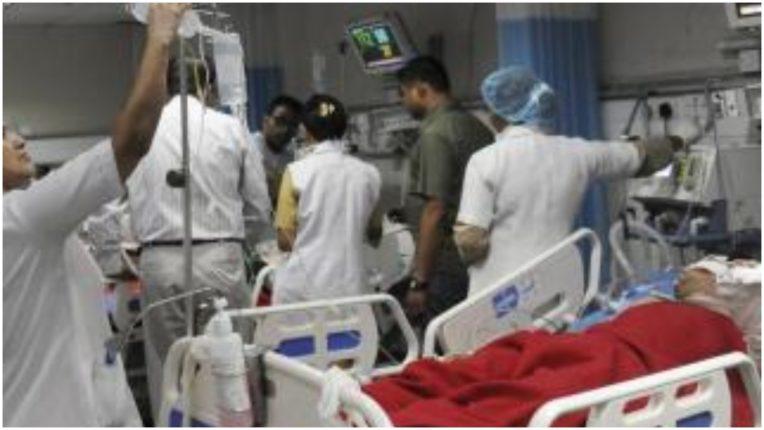 Crisis Congo Homorrhagic Fever Crisis