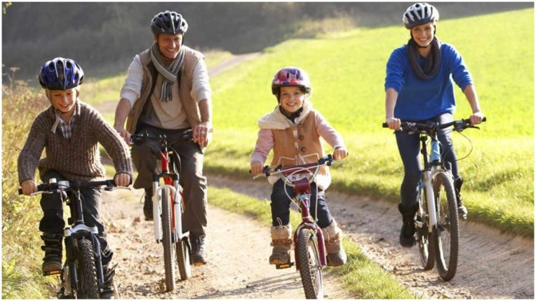 Cycling is not only fun but also beneficial, learn how