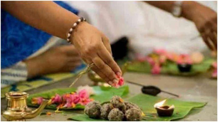 Do Pitru Shradh during Bharani Shradh