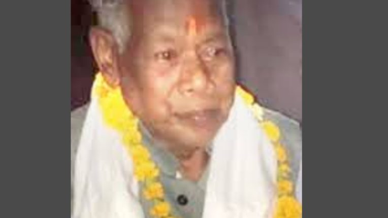 Former minister Chanesh Ram Rathia dies after corona infection