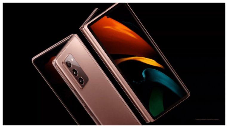 Galaxy Z Fold 2 14 सितंबर से प्री-बुकिंग के लिए होगा उपलब्ध