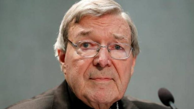 Cardinal Pell returned to the Vatican after his release from prison