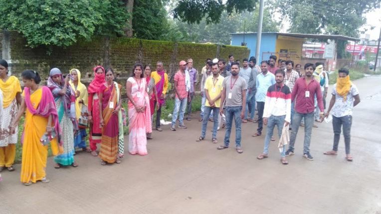Ghantagadi Workers 01