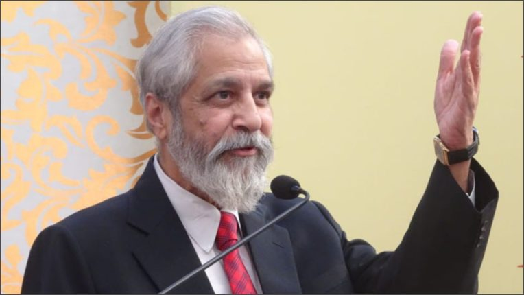 Government is using sedition law to curb freedom of speech: Madan Lokur