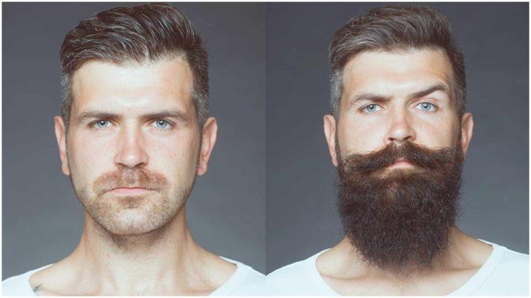 Home tips for growing beard, definitely try