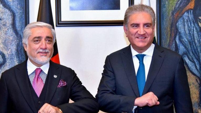 'शांति समझौते से ज्यादा, तालिबान और पाकिस्तान की अंतरराष्ट्रीय बलों की वापसी में रुचि'