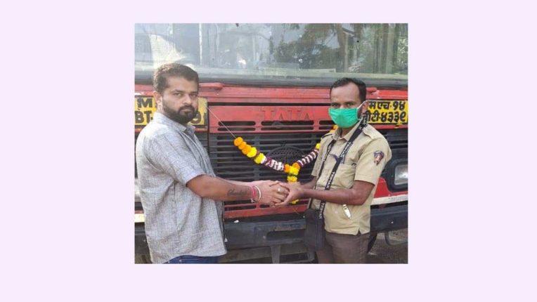 अंबरनाथ के नौकरीपेशा लोगों के लिए अधिक बस की व्यवस्था